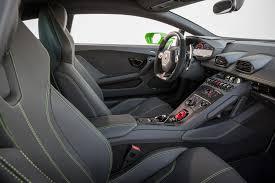 classic lamborghini interior 2016 lamborghini huracán lp 580 2 first drive review