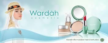 Wardah Okt makeup 2016 wardah tag hijabina jual