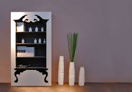 vintage on the shelf 16 cool and creative shelving systems homes and hues