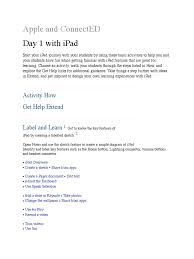 apple pd notes 2 i pad apple inc