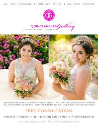 quinceanera packages houston quinceaneras gallery photography packages paquetes