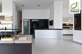 Kitchen Showroom Design Kitchen Showrooms Poggenpohl Design Center Milan Italy