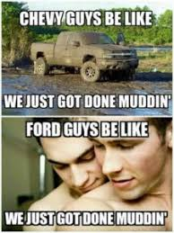 Ford Vs Chevy Meme - funny ford truck jokes british automotive