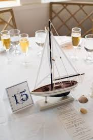 Sailboat Centerpieces Nautical Theme - boats quotes sailboat centerpieces boating quotes