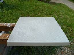 pavers how to lay 24x24 concrete pavers for your patio decoration