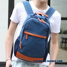 cheapest online high school cheap 2016 new casual men bag korean style fashion trend high