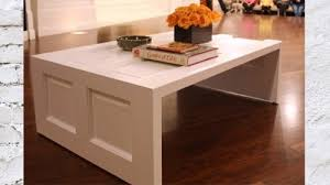old doors made into coffee tables coffee table made out of an old door diy n crafts pinterest