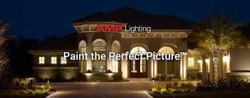In Lite Landscape Lighting by Professional Landscape Lighting By Amp Amp Lighting