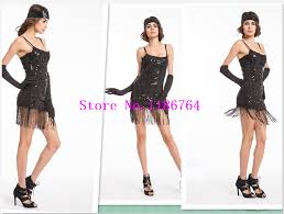 Gatsby Halloween Costume Compare Prices Flapper Halloween Costumes Shopping Buy
