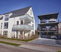 home otto wohr gmbh new residential apartment building in korntal munchingen