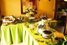 Wedding Table Centerpiece Ideas Buffet Table Decorations U2013 Littlelakebaseball Com