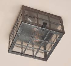 Tin Ceiling Lights Antique Tin Ceiling Lights Light Rustic Colonial New