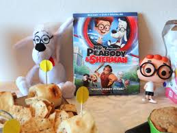 host peabody sherman viewing party craft