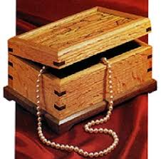Free Wood Box Plans by Jewelry Boxes At Woodworkersworkshop Com