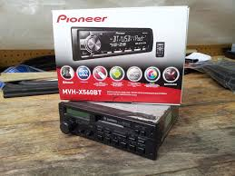 pioneer photo box product review pioneer mvh x580bs digital media receiver c