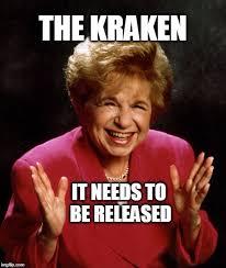 Release The Kraken Meme Generator - release the kraken imgflip