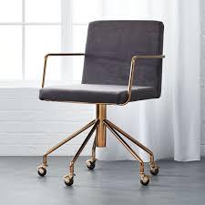 Steel Office Desks Steel Office Furniture Cb2