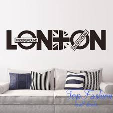 online get cheap uk wall stickers aliexpress com alibaba group 92 20cm london vinyl union jack art wall sticker home decor quote uk removable decals