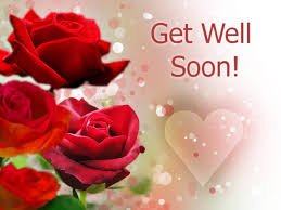 greeting card for sick person get well soon greeting card