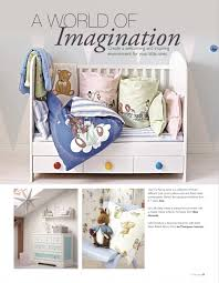 our baby furniture in home u0026 lifestyle magazine almonds