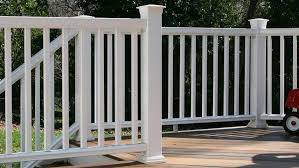 Decking Kits With Handrails Composite Deck Railing Porch Railing Fiberon