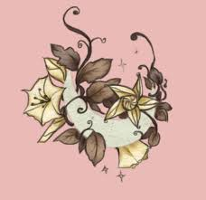 image gallery moonflower tattoo