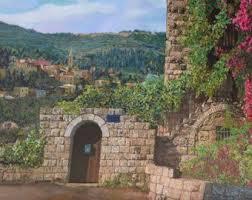17 best paintings of jerusalem images on pinterest original