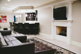 home basement gallery kole digital