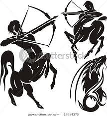 zodiac clipart tribal pencil and in color zodiac clipart tribal