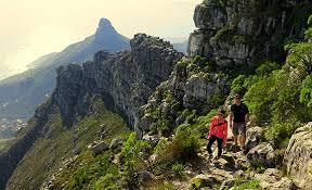 south table mountain trail hike table mountain routes prices