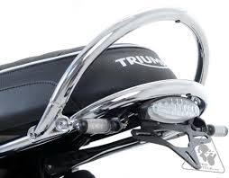 r u0026g fender extender for triumph bonneville t120 u002716 u002717