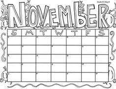 cute printable calendars u0027m thinking students u0027