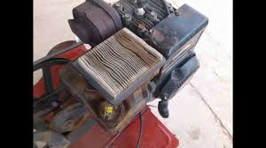 carburador briggs y stratton youtube