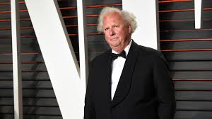 Vanity Fair Photo Editor Graydon Carter Is Stepping Down As Editor Of U0027vanity Fair U0027 The