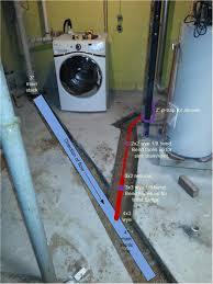 Diy Basement Bathroom Basement Bathroom Layout Terry Love Plumbing U0026 Remodel Diy