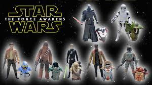 star wars episode vii the force awakens armor series action