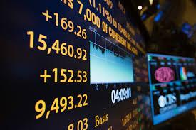 the top economic stories of 2010