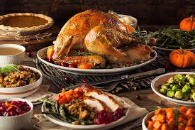 where to get free thanksgiving dinners in central new york