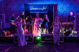 the jets wedding band gemma and the jets wedding band in cork wedding bands ireland
