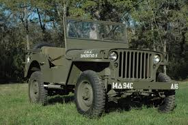 amphibious jeep ww2 restored vehicles u2013 museum of the american g i