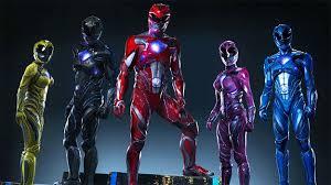 Megazord Halloween Costume Power Rangers Reboot Costumes Break Tradition Armoring