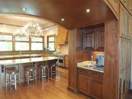 Amish Kitchen Cabinets About High Point Cabinets