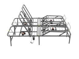 Queen Size Bed Dimensions Uratex Pragmabed Pragmatic Head U0026 Foot Bed Frame Walmart Canada