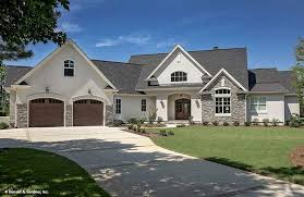 Donald A Gardner Floor Plans Plan Of The Week Over 2500 Sq Ft The Hartwell 1221 Stone And