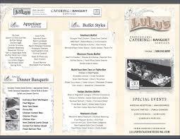 lulu s bar banquets u0026 catering lulu u0027s eating u0026 drinking establishment