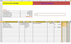 construction schedule template u2013 5 free templates schedule templates