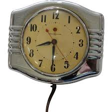 Garden Wall Clocks by Glamorous Vintage Electric Kitchen Wall Clocks Design Kids Room At