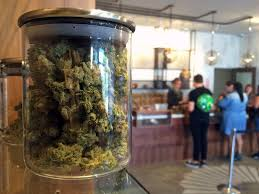 marijuana legal in california financial impact explained
