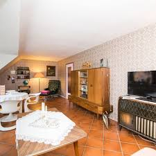 wohnzimmer 50er unterkunft ferienwohnung 50er jahre die zeitreise wohnung in