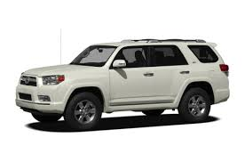 how much is a 1999 toyota 4runner worth 2011 toyota 4runner overview cars com
